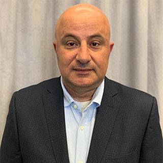 Amer Hadidi